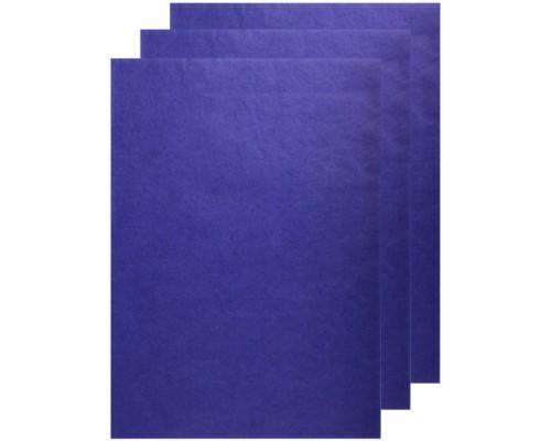 Бумага копировальная синяя 1 ЛИСТ БЕЗ СКИДКИ